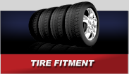 Tire Fitment