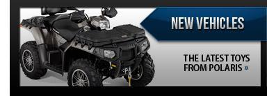 New Vehicles: Click here to view the latest toys from Polaris.