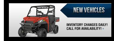 New Vehicles: Inventory changes daily! Call for availability!