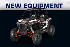 New Equipment