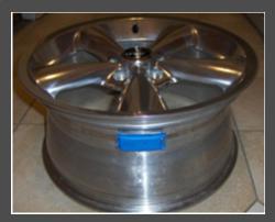 Blue Ridge Tire