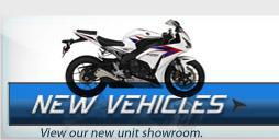 New Vehicles: View our new unit showroom.