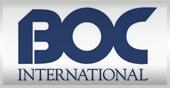 BOC: Board of Certificate