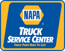 NAPA Truck Service Center