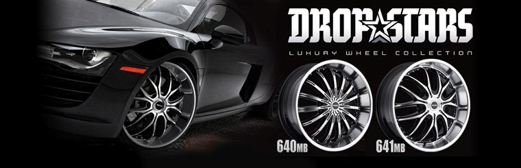 Click here to browse Dropstars wheels.
