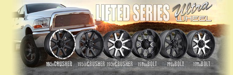 Click here to browse Ultra wheels.