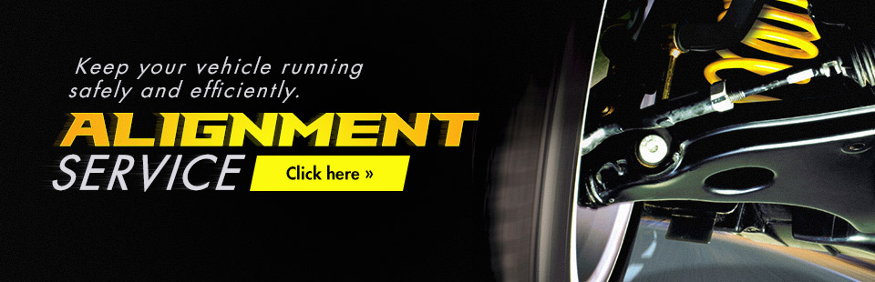 Alignment Service Available: Click here for details.