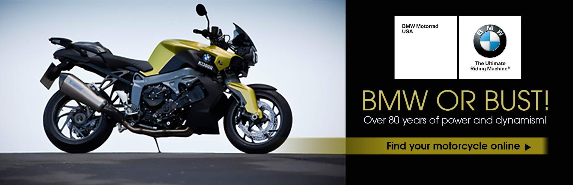 Bmw Motorcycles Of Iowa City Ia 319 338 1404 The Top Line Bikes Over 80 Years Power And Dynamism Click Here To Find Your Motorcycle