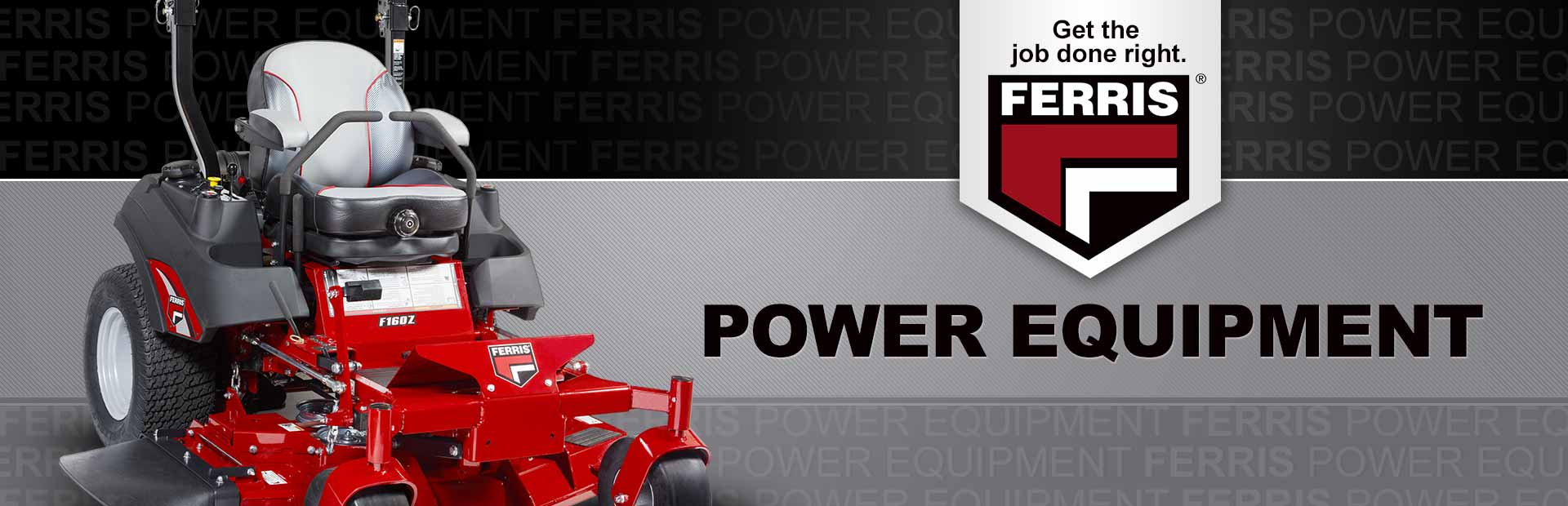 C B Small Engine Repair Provides Premium Outdoor Power Equipment Lawn Mower Diagram Ferris Click Here To View The Models