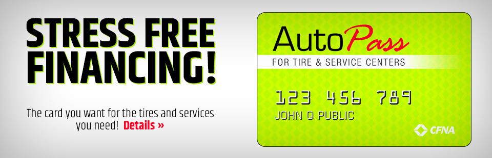 Auto Repair Service & Tires | Dave's Tire & Service, West