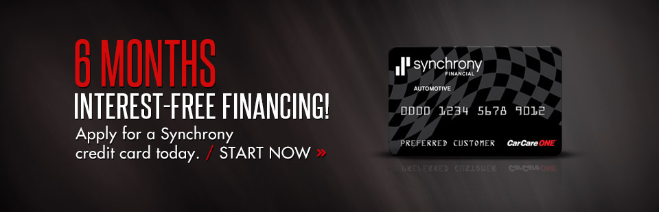 6 Months Interest-Free Financing from Synchrony: Click here for details.