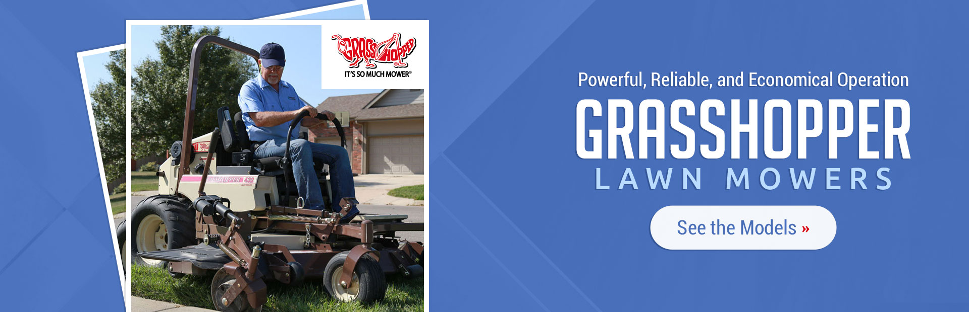Chico Power Equipment Oroville Rear Engine Riding Mower On Honda Parts Diagram Grasshopper Lawn Mowers Click Here To View The Models