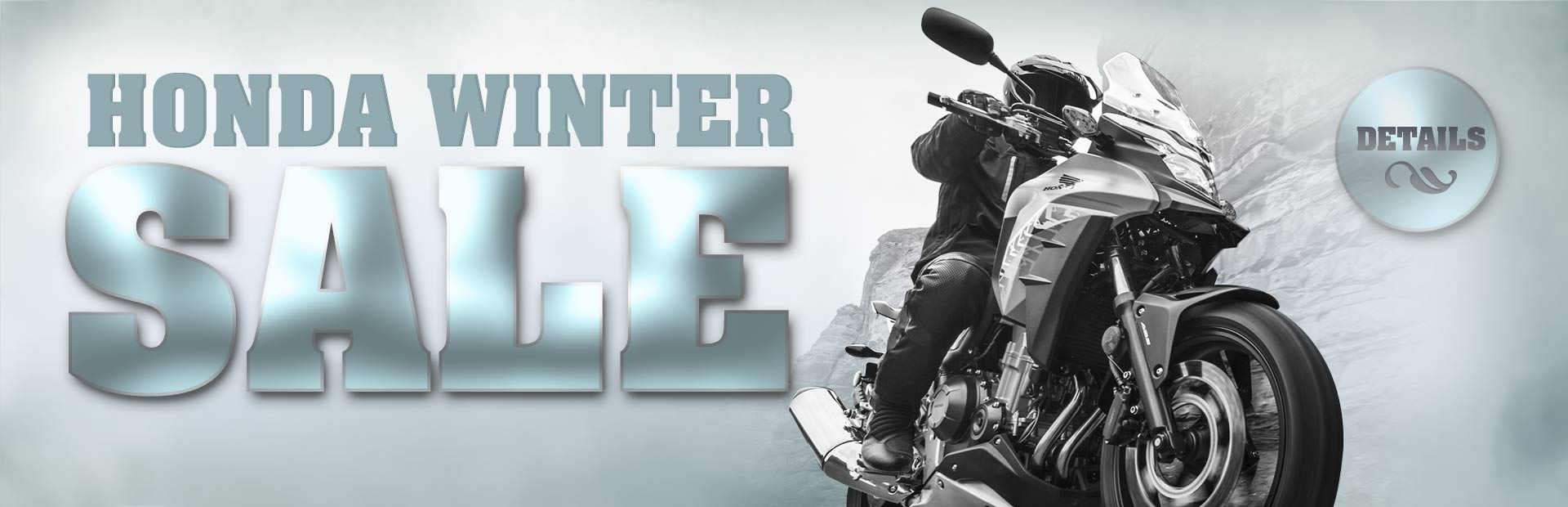 Honda Winter Sale Click Here To Browse The Inventory