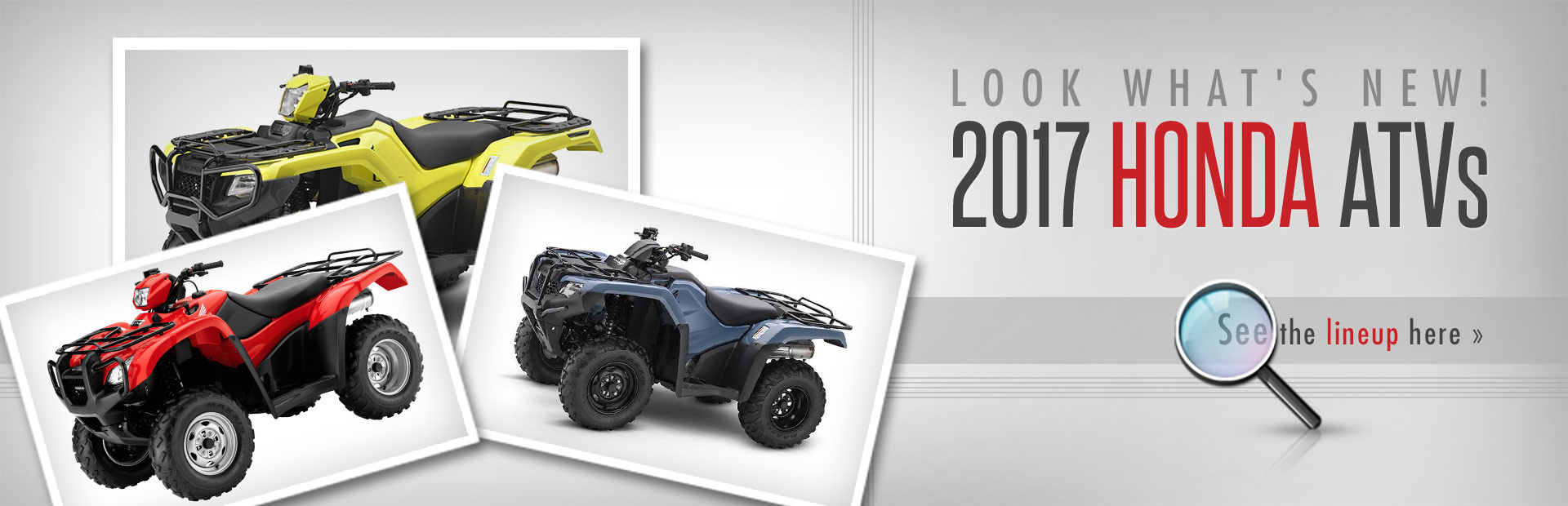 com and unveiled manufacturer lineup atv dealers honda pioneer