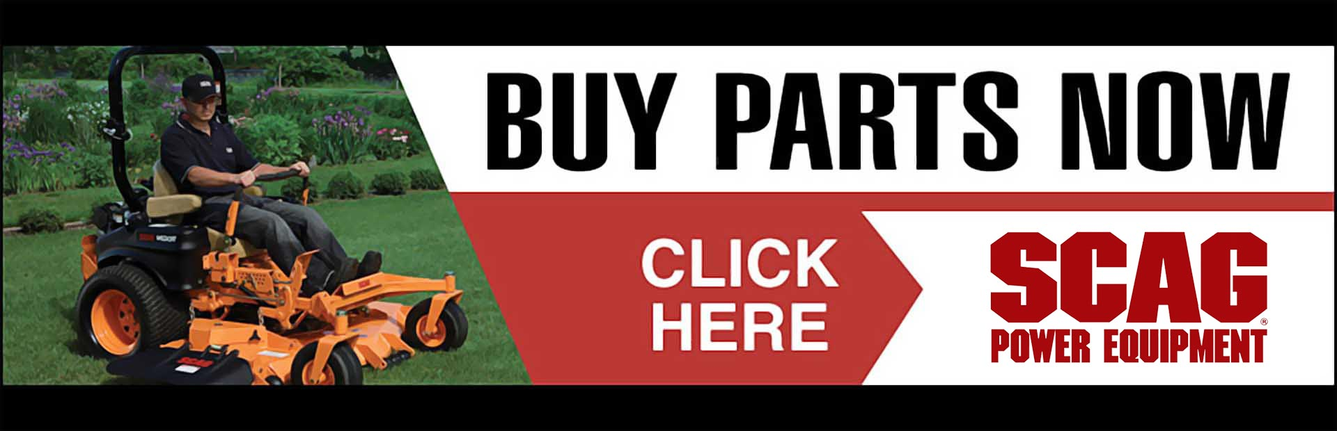 Scag Power Equipment: Click here to buy parts online.