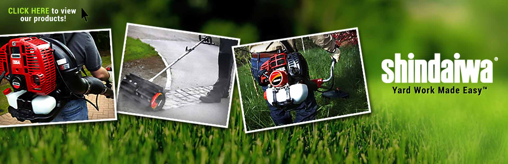 Bishops Small Engine Repair Inc Richmond Ky 859 624 1893 Lawn Mower Diagram View Our Shindaiwa Products