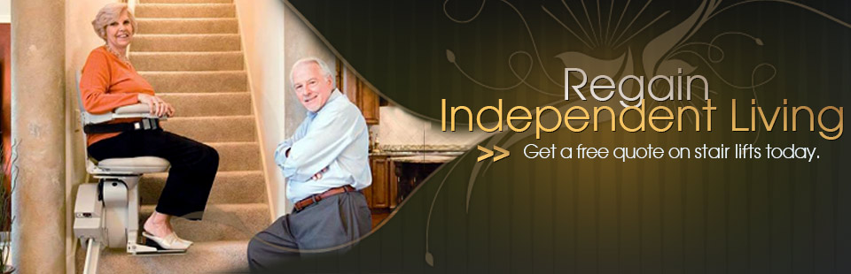 Regain your independent living! Call us for more information