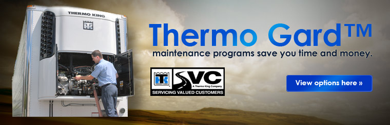 Thermo Gard Maintenance Programs: Click here for more information.