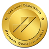 We are accredited by the Joint Commission.
