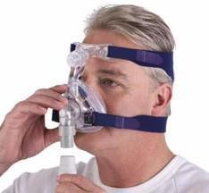 ResMed Activa LT Nasal Mask