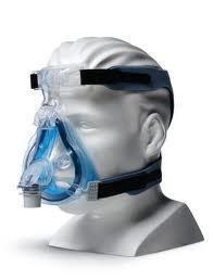 Respironics ComfortGel Full Mask