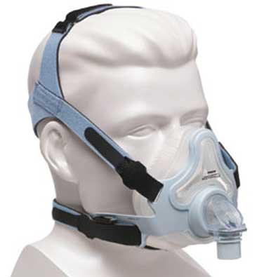 Respironics Fulllife Mask