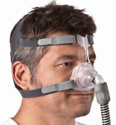 ResMed Mirage FX Nasal Mask