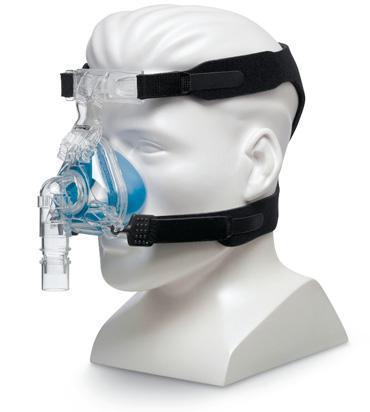 Respironics ComfortGel Nasal Mask