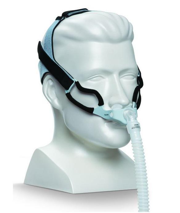 Respironics Golife Mask