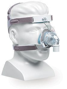 Respironics Trueblue Mask