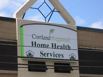 CORTLAND MEDICAL SUPPLY CORTLAND, NY (607) 756-3880