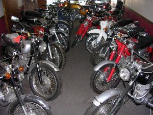 Western Hills Honda Yamaha   Motorcycle Inventory ...