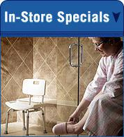 In-Store Specials