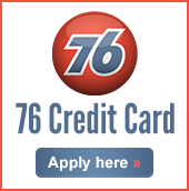 76 Credit Card: Apply Here »