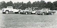 light, medium and heavy duty towing, truck and trailer repair, mobile truck repair, mobile tire repair, tire shop, full service truck center, private property towings, inspections, unlocks, lockouts, off road recovery, 24 hour service, motor home towing and repair, storage, towing and recovery association of america