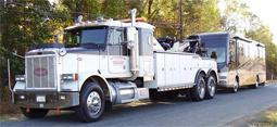 Heavy Duty, Towing and Recovery