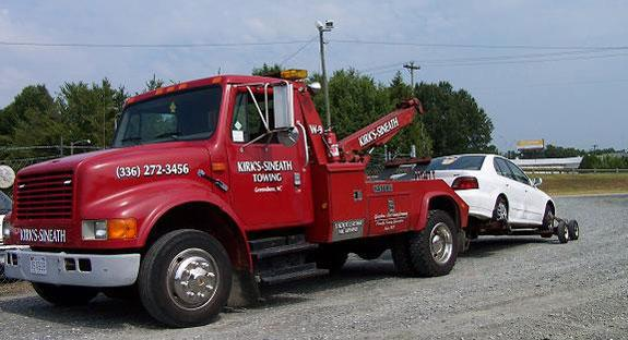 Rollbacks, Machinery Hauling, Equipment Hauling, Vehicle Transport