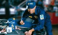 NAPA AutoCare Select Service Centers of Richmond
